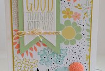 Stampin' Up! Perfect Pennents