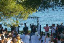 ceremonias / Mare selva eventos