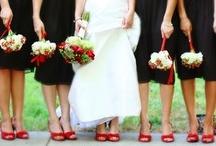 Sissys Wedding / by Jackie Roszkowski