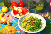 рецепты от Островского