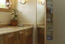 Bathroom Remodel / by Hayley Burkert