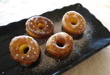 Recipe:sweets ** おやつ