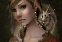 Fantasy  / by Donna Carlson