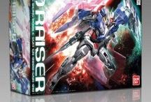 Gundam kits / Everything about Gundam Model Kits - The best blog about Gundam Model Kits, containing information of gundam model kits, perfect grade, master grade, high grade, story, and how-to