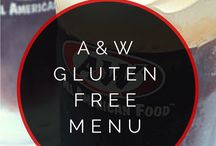 Gluten Free Fast Food Take Outs