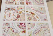 Mosaics / by Chelle Brown Machado Williams