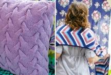 Knit! / by Lynn Novak