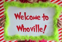 iKidmin:Whoville Theme / Christmas ideas with a Whoville Theme
