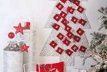 Weihnachtsdekoration / Trendige und kreative Dekorationen für die Weihnachtszeit. Mehr zu diesen und anderen Herstellern im TOP FAIR Blog: http://www.topfair.de/blog/
