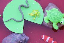 Preschool Fun / by Jane Rottgering