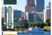 IPBA 2016 Convention - Here we come, Portland, Oregon! / In beautiful downton Portland, we will be close to the Oregon - Washington state borders. Lovely nature spots abound, awesome shopping in downtown Portland, an adventure area for foodies, crafted beer-lovers and wine-sippers, alike. Think about joining us for a convention you will never forget - awesome bottles and vanity items, true-blue friendships with global bottle-buddies, and a venue like no other! Portland, Oregon - here we come!