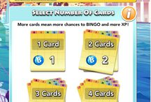 Game references - Bingo Blitz - mobile