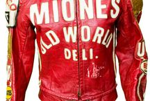jacket idea