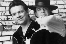Jimmy and Stevie Ray Vaughn