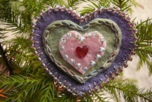 love felting / fun / by Suzanne Barnett