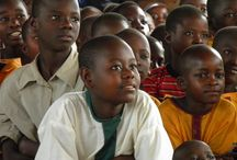 February 2015 in Uganda / Mark and Debbie spent part of February with the team out in Uganda.