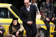 Fall Winter 2015-16 Menswear - Antonio Marras / Fall Winter 2015-16 Menswear - Antonio Marras  From Orani to Manhattan in a taxi drive. / by Antonio Marras