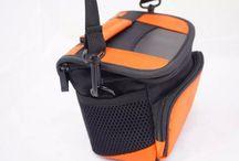 Kamerataschen / Der beste Schutz für hochwertige Kameras und Fotoapparate.