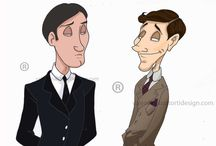 What about P G Wodehouse? / The perfect, flawless world created by the greatest and funniest writer ever!!! Jeeves, Bertie, Garnet, Ukridge, Fink-Nottle and aunt Dahlia: what ho!!!