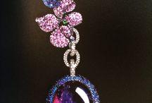 Jewels by JAR ~ Joel, Arthur Rosenthal / Jewels by JAR ~ Joel, Arthur Rosenthal