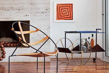 Decor Delights / A latent career in interior design, or just an obsession with pretty spaces- who knows?