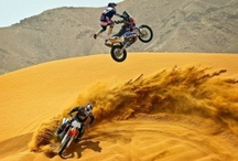 Motocross offroad images / Enduro Motocross Images von verschiedenen Aktionen beim Cross fahren. Tolle Bilder