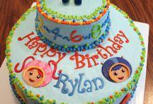 jayces 4th birthday!