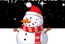 Christmas & Holiday Graphics