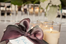 Weddings- Favors & Other Goodies