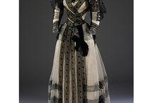1892 női ruhák