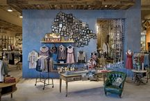 Retail Design / by Julie Augenstein