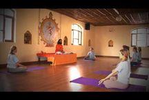 Kundalini/medisinsk yoga