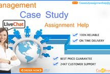 Management Case Study Assignment