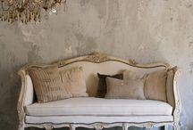 Sofas / by Maria Adela Retes
