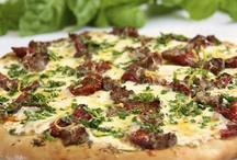 *Pizza Party! / by Linda Diane Martinez-Fenley