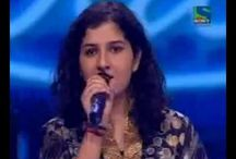 Bhavya Pandit Song in Indian Idol