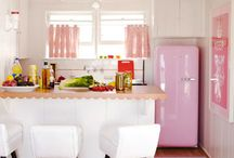 Sweet kitchen: A place to dream and share / by Mariana Henríquez Orrego