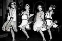 love the 1920's / Got to be my favourite era!