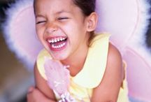 The Art of Laughter / by Elizabeth Guillen