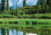 I Love Alaska / Best Photos of Alaska on Pinterest. See our photos of Alaska at http://exploretraveler.com