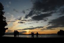 Vermont Sunsets