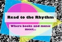 Read to the Rhythm / Summer Reading 2015
