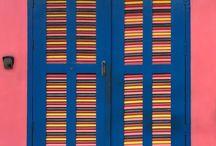 Doors / Entrances