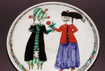 Maker(s) & Production: Unknown, potter, Turkey,