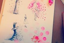 Art Journal / by The Happy Skull Studio