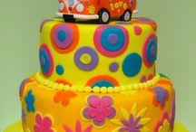 caz's cake