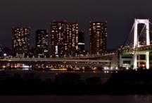 Night view-夜景-