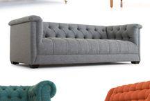 couches/sofas