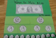 money teaching to kids