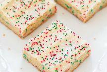 Christmas & Hanukkah Sweets